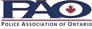 olice Association of Ontario-The Police Association of Ontario logo